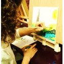 Painting, Drawing and Watercolor - Children (ages 7 to 12) - Laval
