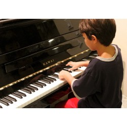 Individual piano lessons - ages 5 + - LAVAL