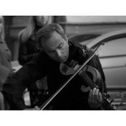 Individual violin lessons - LAVAL