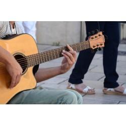 Cours de guitare individuel – LAVAL