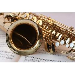 Cours de saxophone individuel – LAVAL