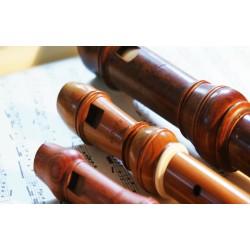 Cours de flute individuel – LAVAL