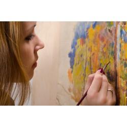 cours de dessin, de peinture et d'aquarelle