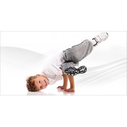 Hip Hop 1 (5 to 7 years old) - MTL - South West