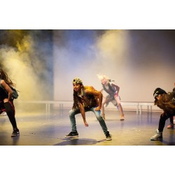 Hip Hop 2 (8 à 11) - MTL - Sud Ouest