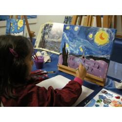 Dessin et Peinture - Enfants - MTL - NDG