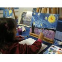 Drawing and Painting - Children - MTL - NDG