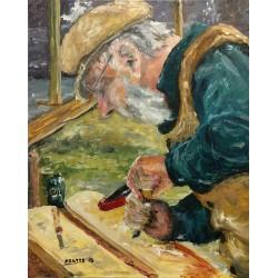 Peinture acrylique - Adultes - Longueuil
