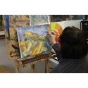 Oil Painting - Adults - Longueuil