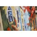 Spatula Painting - Adults - Longueuil