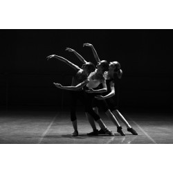 Danse contemporaine 2 (10 à 15 ans) - MTL - Sud Ouest