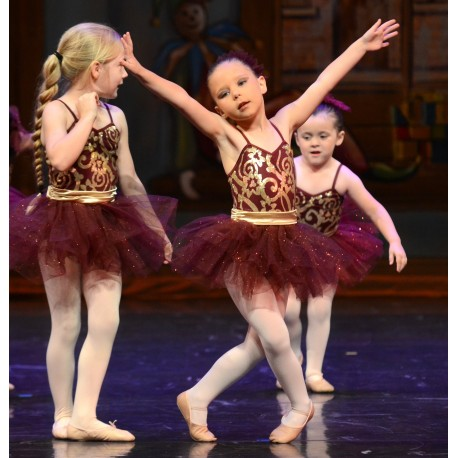 Ballet - Children (ages 4 to 6) - Laval