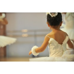 Ballet - Children (ages 3 to 5) - Laval