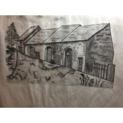 Charcoal Drawing - Adults - Longueuil