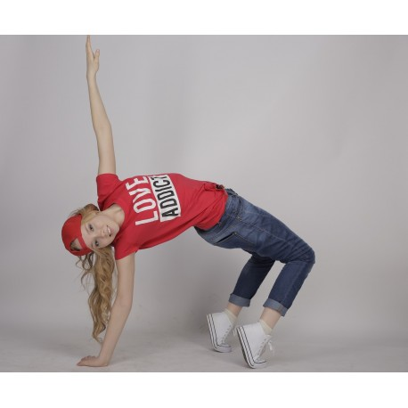 Hip Hop for kids (ages 7 to 12) - Laval