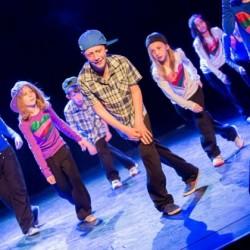 Hip-Hop - Enfants (5 à 8 ans) - Laval