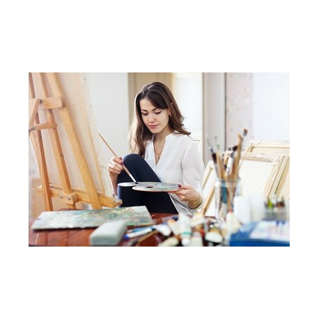 painting course
