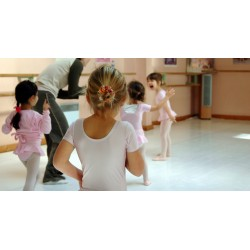Creative dance 2 (3 to 4 years old) - MTL - South West