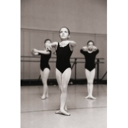 Ballet 1 (6 to 9 years old) - MTL - South West