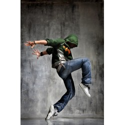 Hip Hop 2 (5 to 7) - MTL - South West