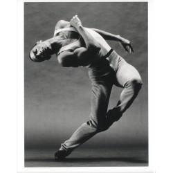 Danse contemporaine 1 - adultes - MTL - Sud Ouest