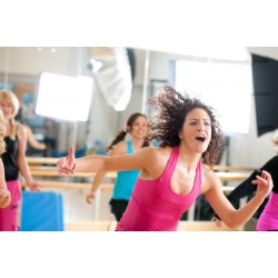 Funky Forme / Zumba - adultes - MTL - Sud Ouest