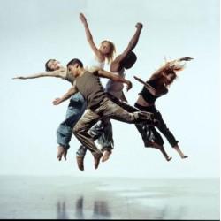 Danse contemporaine 2 - adultes - MTL - Sud Ouest