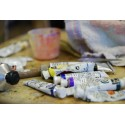 Oil Painting beginners - Adults - MTL - Plateau Mont-Royal