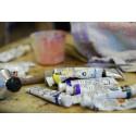 Peinture à l'huile débutants - Adultes - MTL - Plateau Mont-Royal
