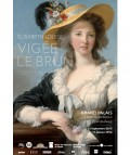 The art of the portrait of Elisabeth Louise Vigee Le Brun exhibited at the Grand Palais in Paris until January 11.