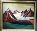 Les peintres canadiens ont la cote - une autre vente record à la maison Heffel