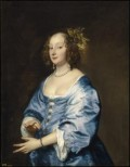 Van Dyck: The Anatomy of Portraiture - at the Frick Collection